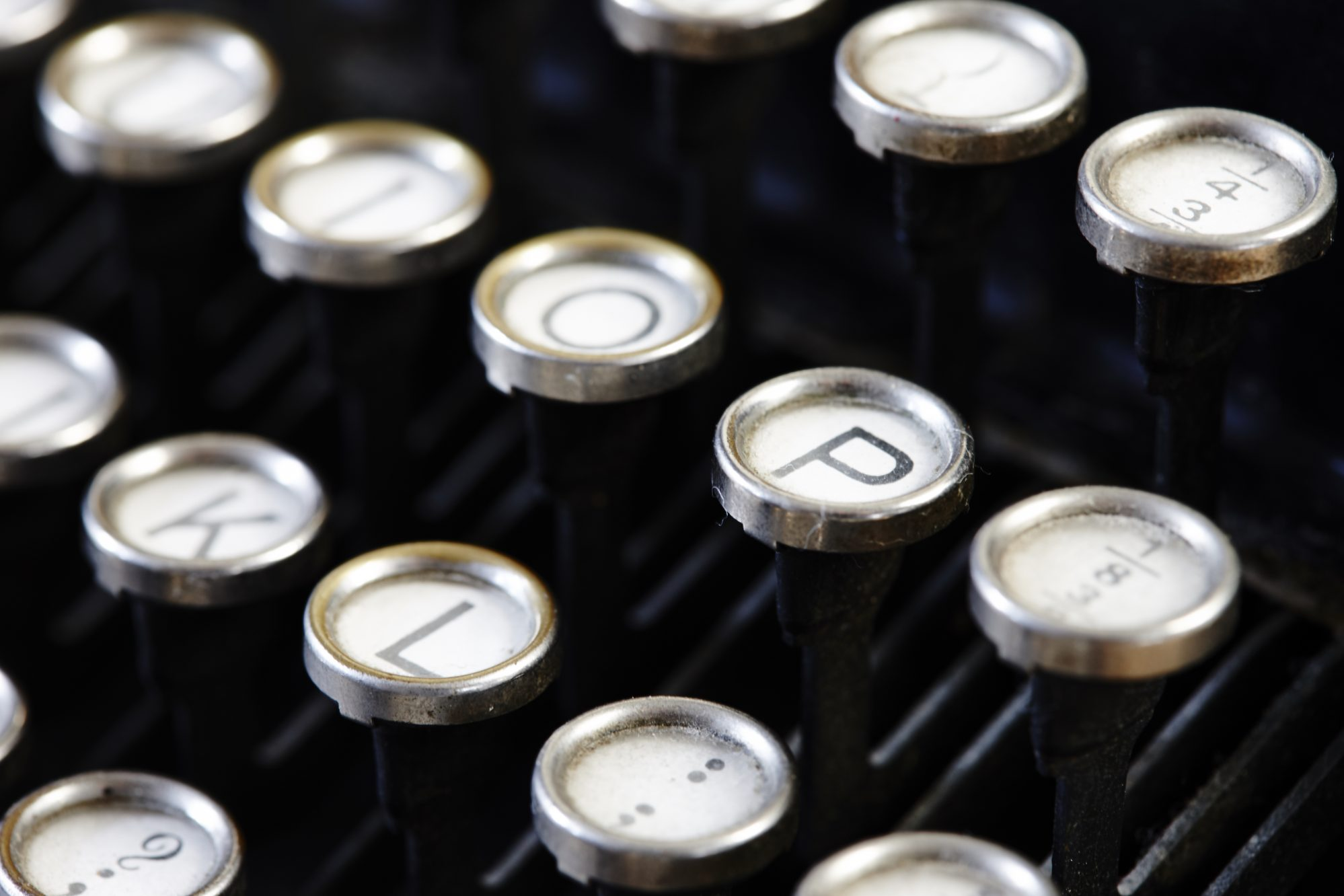 An entirely bespoke writing course